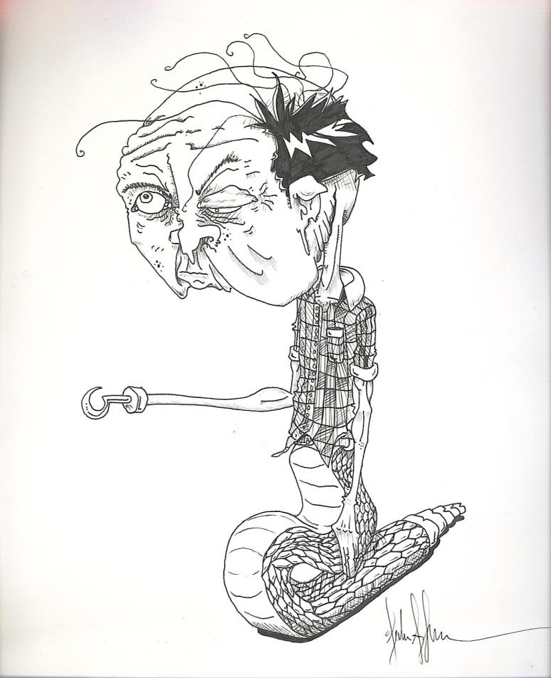 hookhandsnakeman(inked)