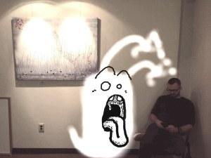 hauntingme