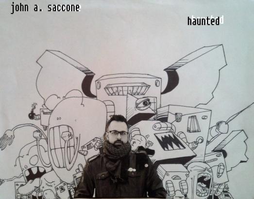 Haunted ALTCVR1